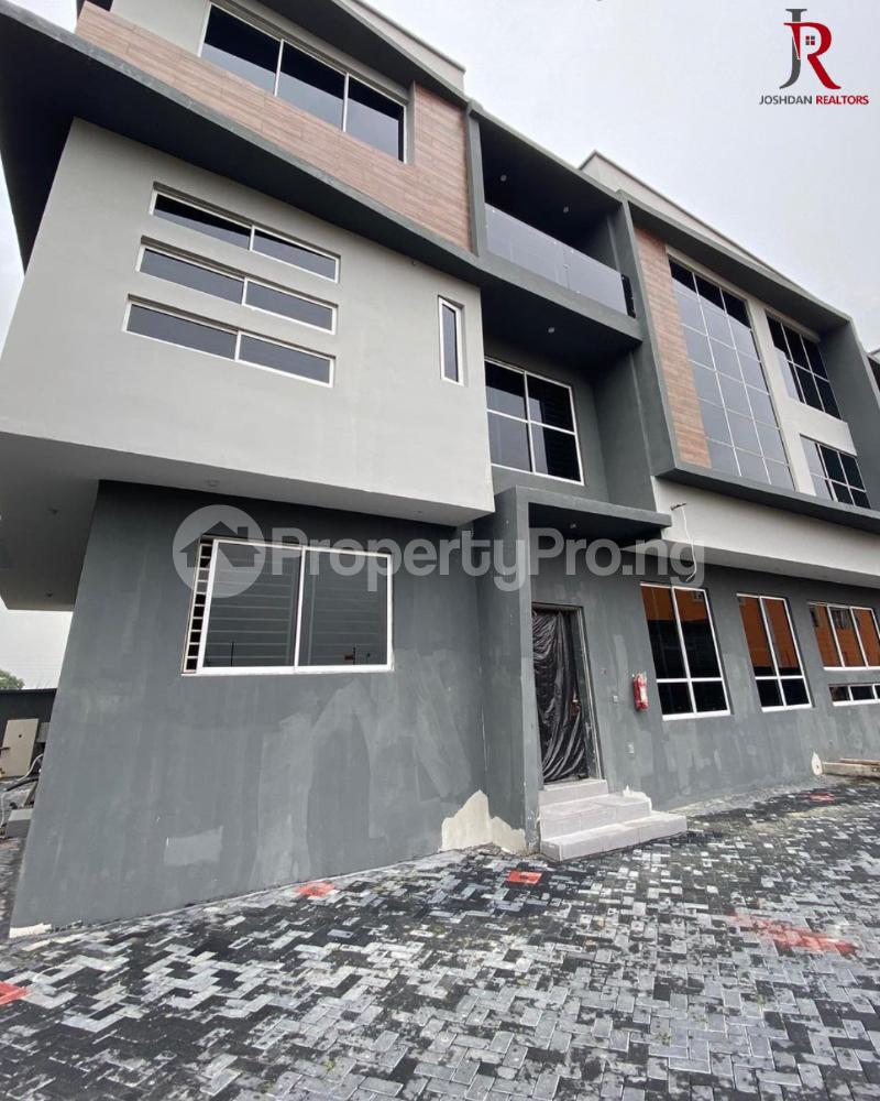 5 bedroom Detached Duplex House for sale Ikate Lekki Lagos - 4