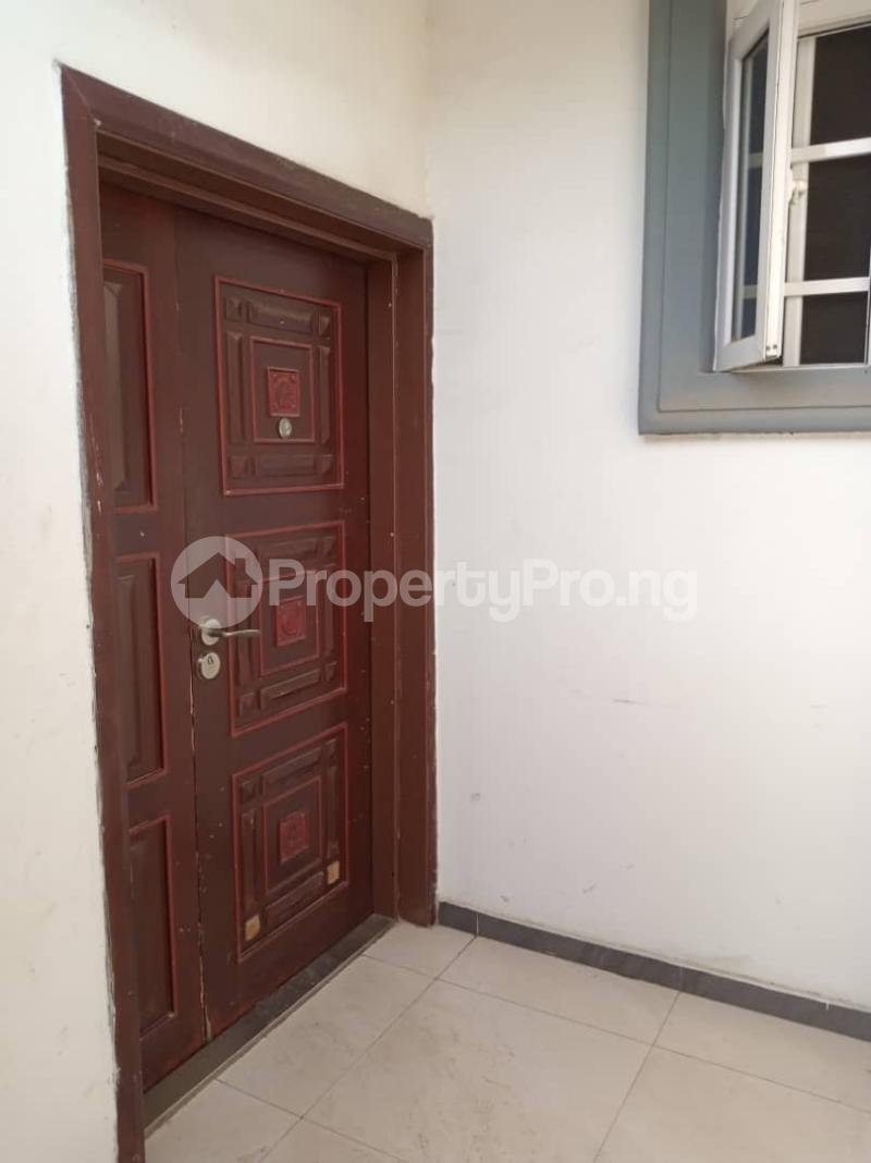 Semi Detached Duplex House for sale Omole phase 2 Ojodu Lagos - 9