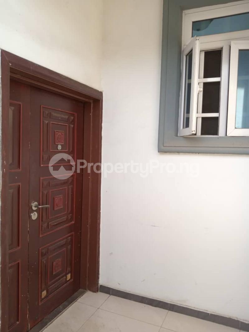 Semi Detached Duplex House for sale Omole phase 2 Ojodu Lagos - 13