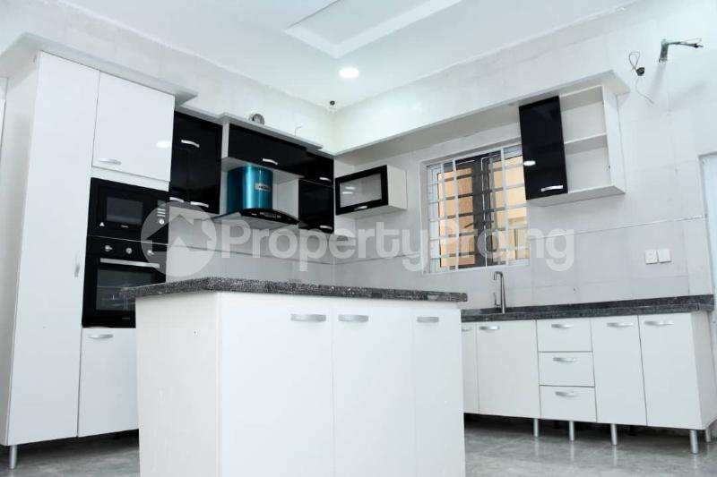 5 bedroom Semi Detached Duplex House for sale Osapa London  Osapa london Lekki Lagos - 7