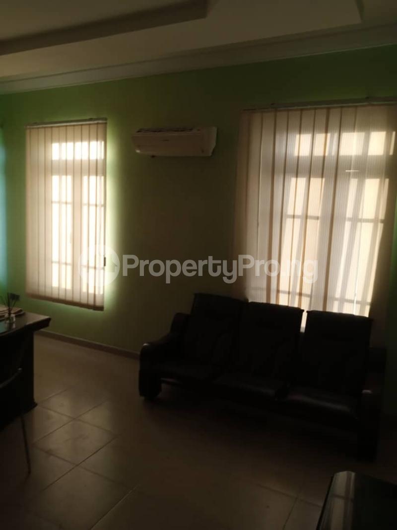 Semi Detached Duplex House for sale Omole phase 2 Ojodu Lagos - 2