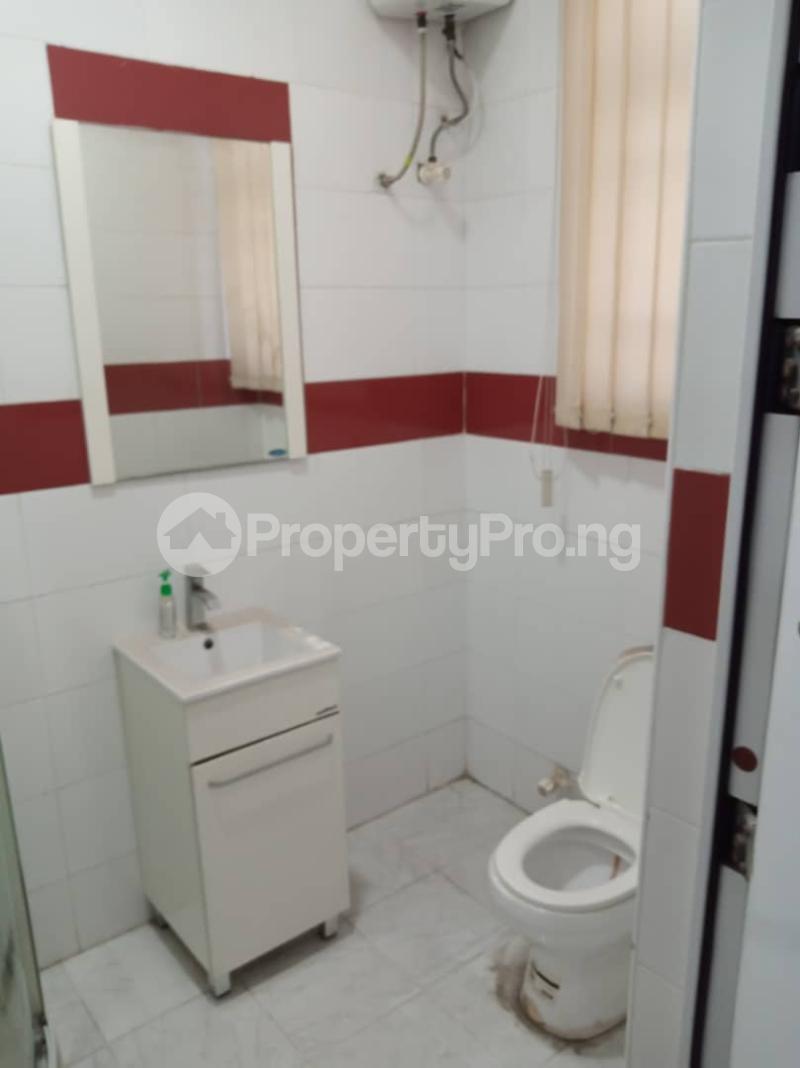 Semi Detached Duplex House for sale Omole phase 2 Ojodu Lagos - 17