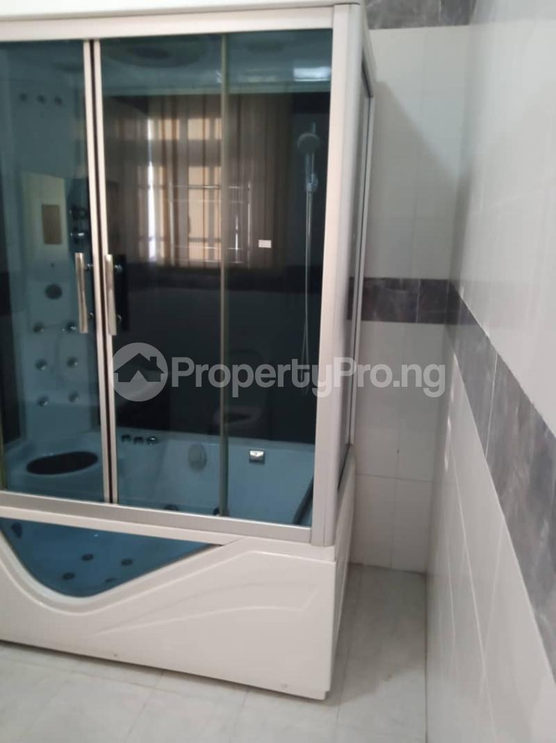 Semi Detached Duplex House for sale Omole phase 2 Ojodu Lagos - 14