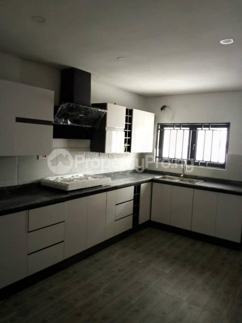 5 bedroom House for sale Ikate Lekki Lagos - 6
