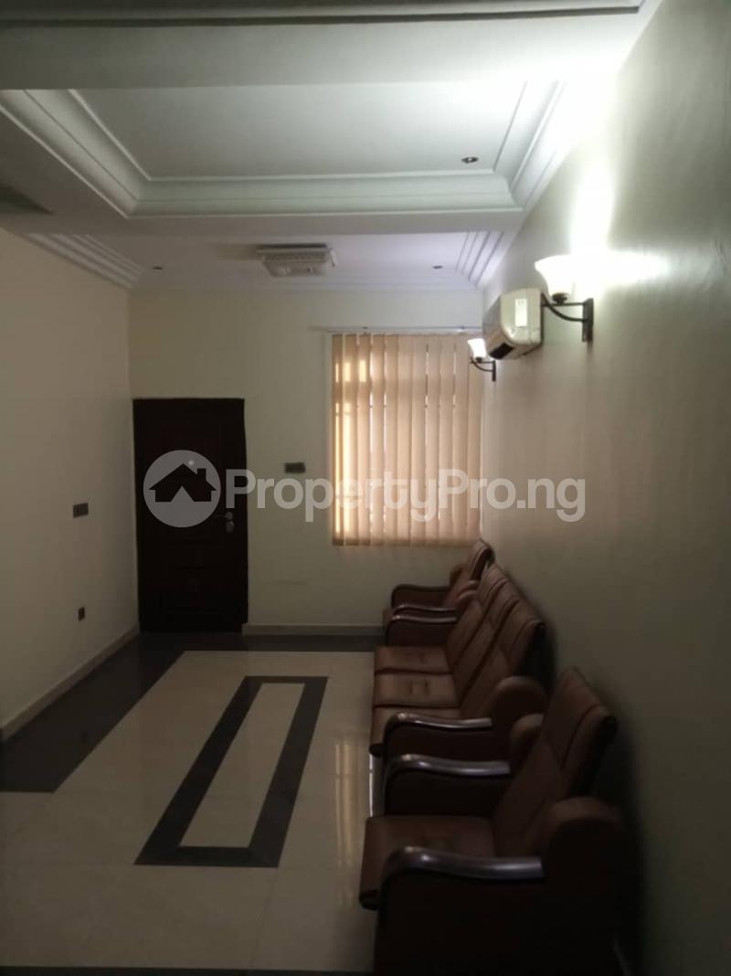 Semi Detached Duplex House for sale Omole phase 2 Ojodu Lagos - 12