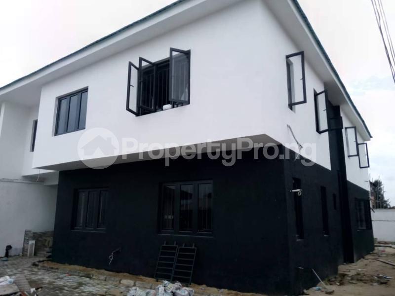 5 bedroom House for sale Ikate Lekki Lagos - 1