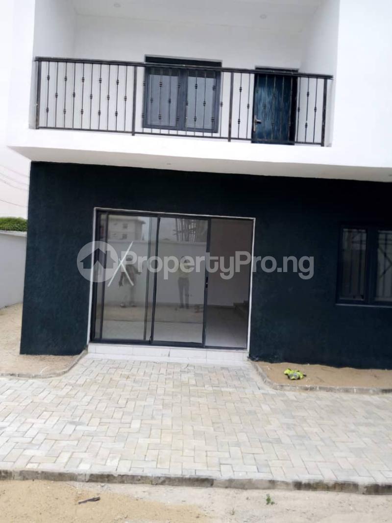 5 bedroom House for sale Ikate Lekki Lagos - 2