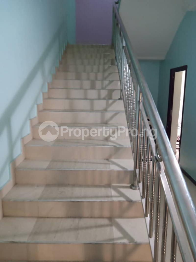 Semi Detached Duplex House for sale Omole phase 2 Ojodu Lagos - 8