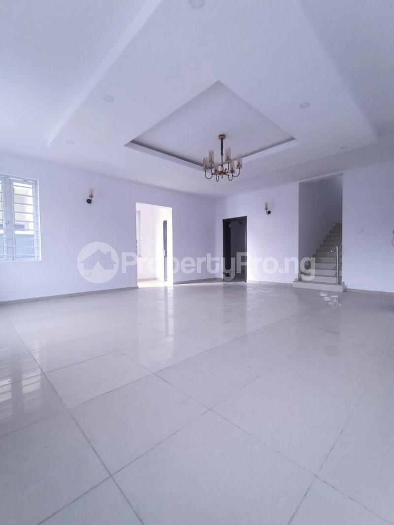 5 bedroom Semi Detached Duplex for sale Lekki Lagos - 15