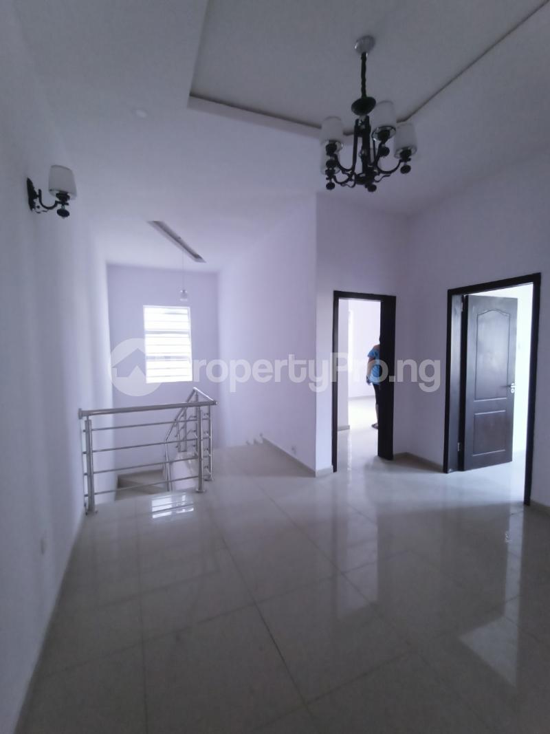 5 bedroom Semi Detached Duplex for sale Lekki Lagos - 0