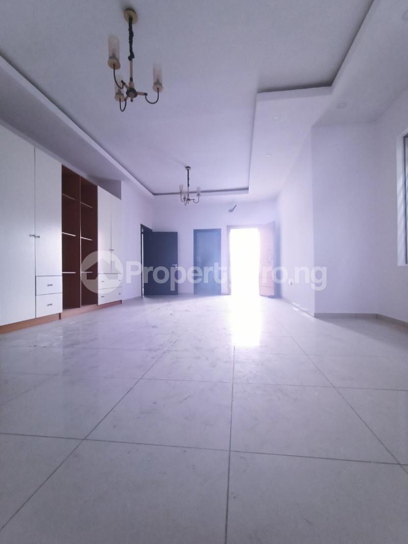 5 bedroom Semi Detached Duplex for sale Lekki Lagos - 7
