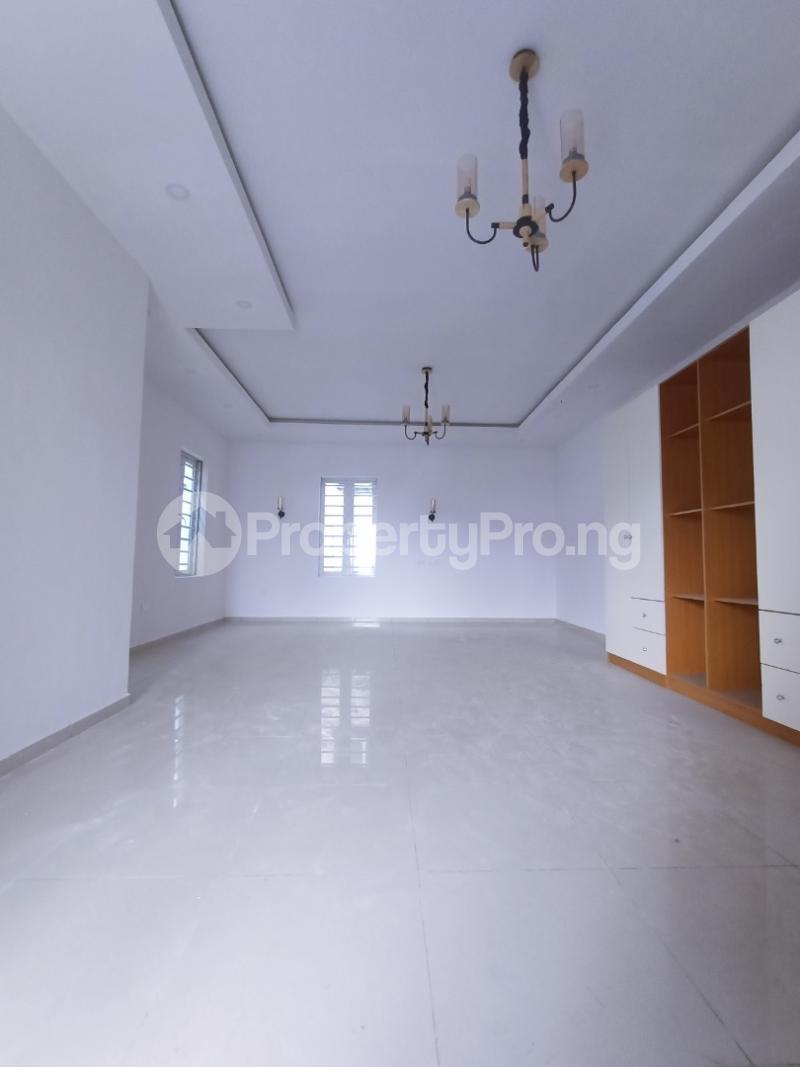 5 bedroom Semi Detached Duplex for sale Lekki Lagos - 1