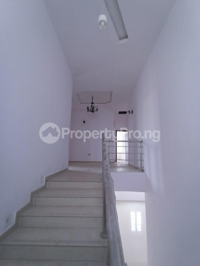 5 bedroom Semi Detached Duplex for sale Lekki Lagos - 11