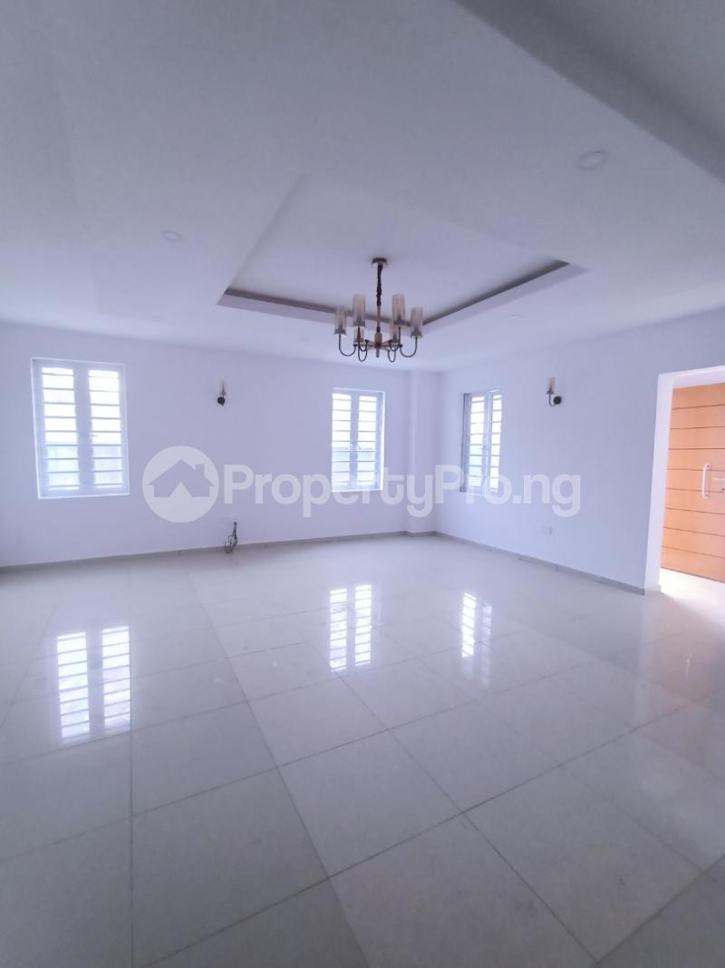 5 bedroom Semi Detached Duplex for sale Lekki Lagos - 12