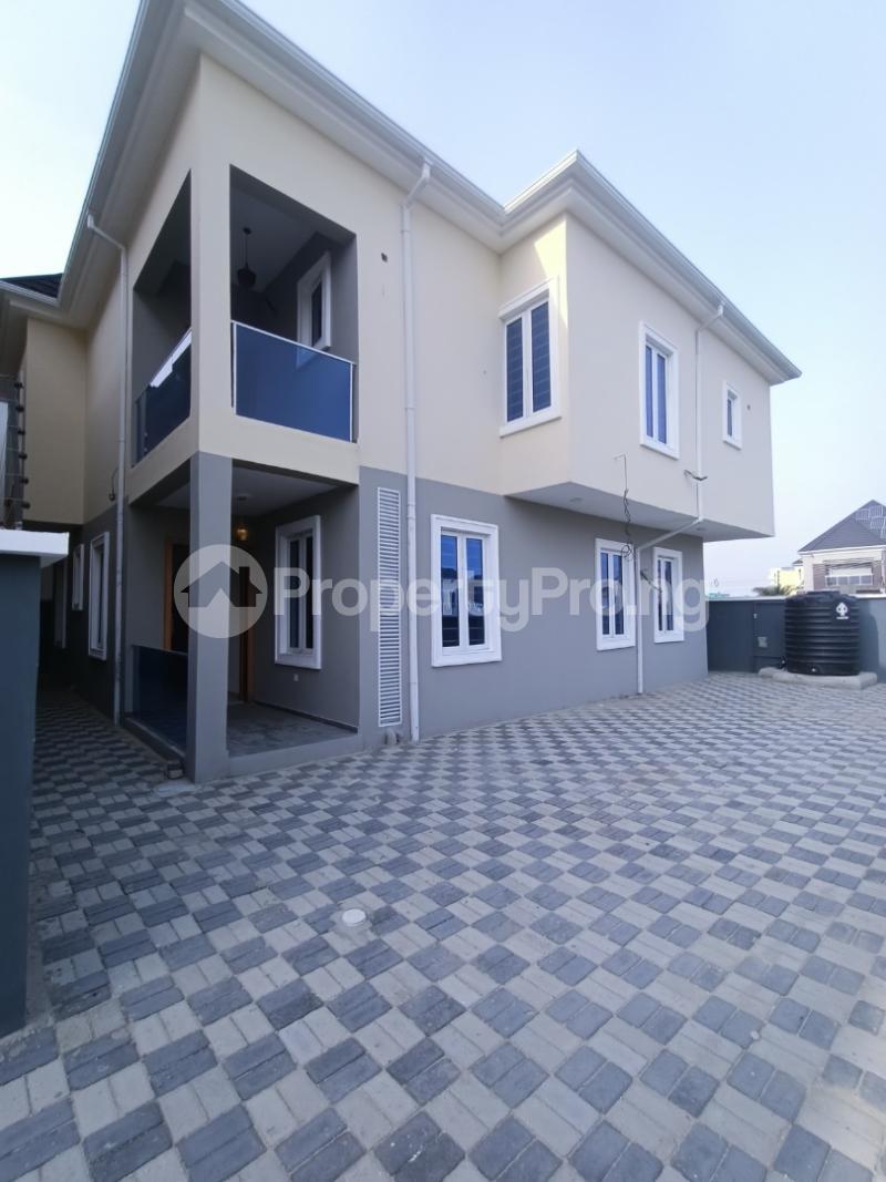 5 bedroom Semi Detached Duplex for sale Lekki Lagos - 8