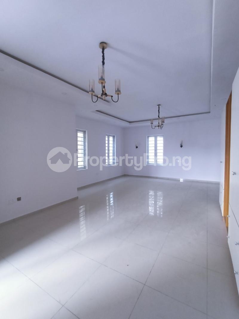 5 bedroom Semi Detached Duplex for sale Lekki Lagos - 10