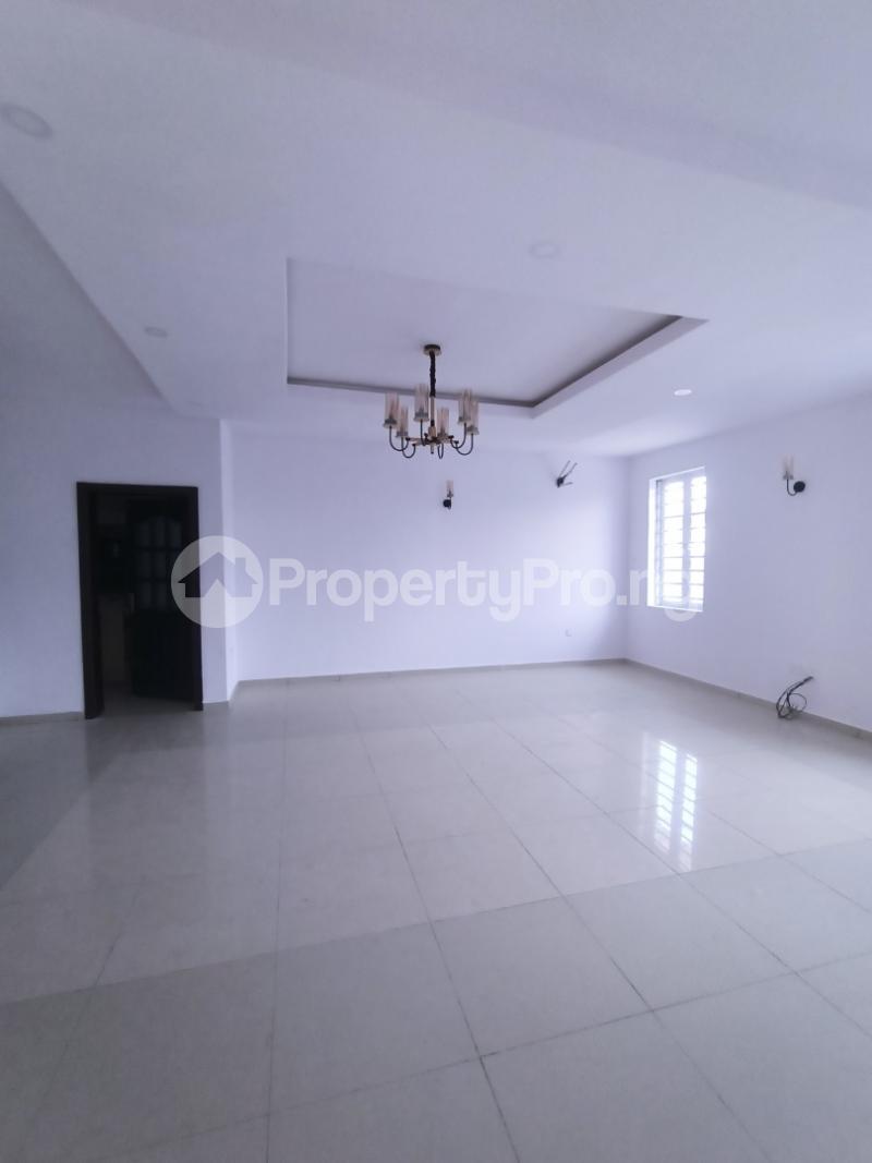5 bedroom Semi Detached Duplex for sale Lekki Lagos - 17