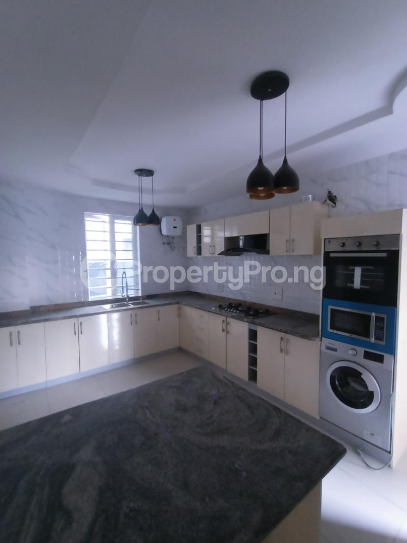 5 bedroom Semi Detached Duplex for sale Lekki Lagos - 6