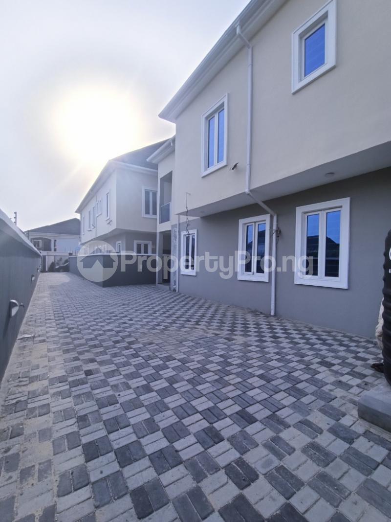 5 bedroom Semi Detached Duplex for sale Lekki Lagos - 13