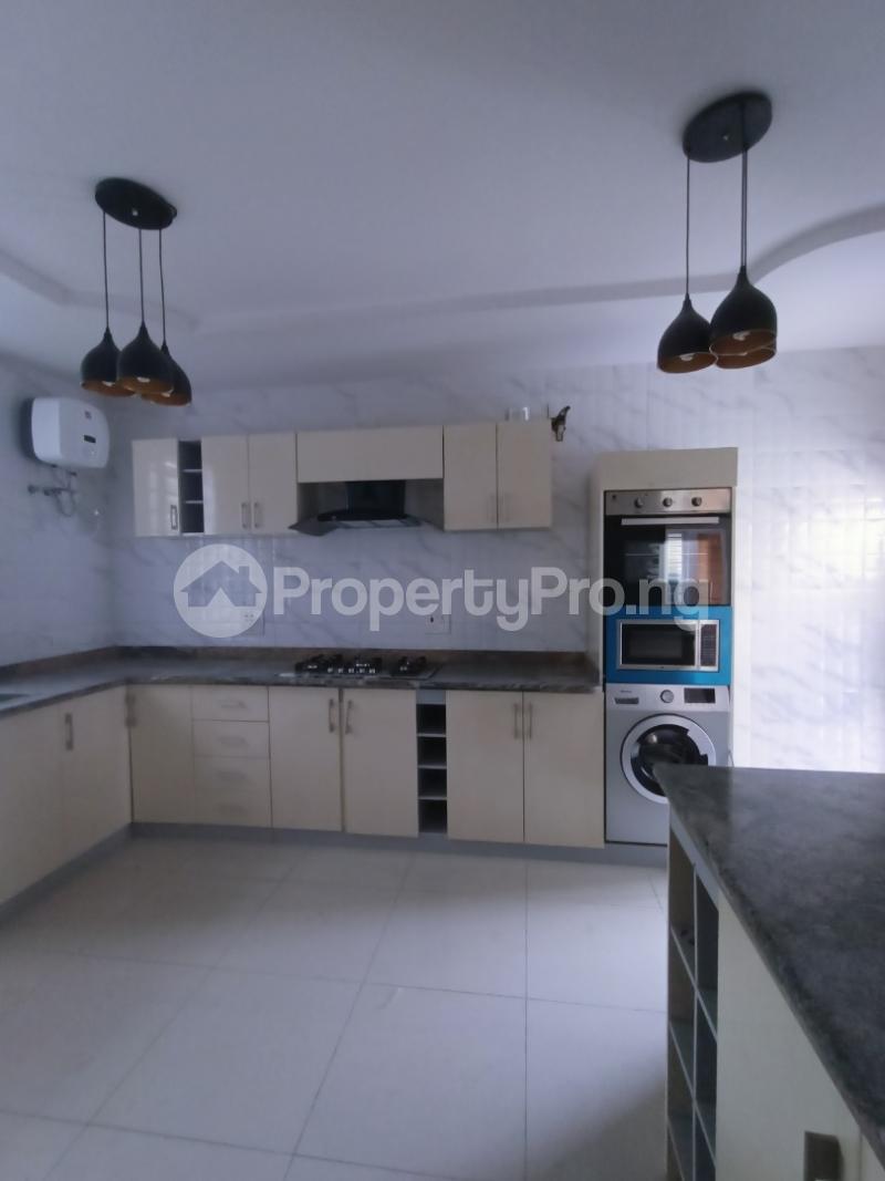 5 bedroom Semi Detached Duplex for sale Lekki Lagos - 2