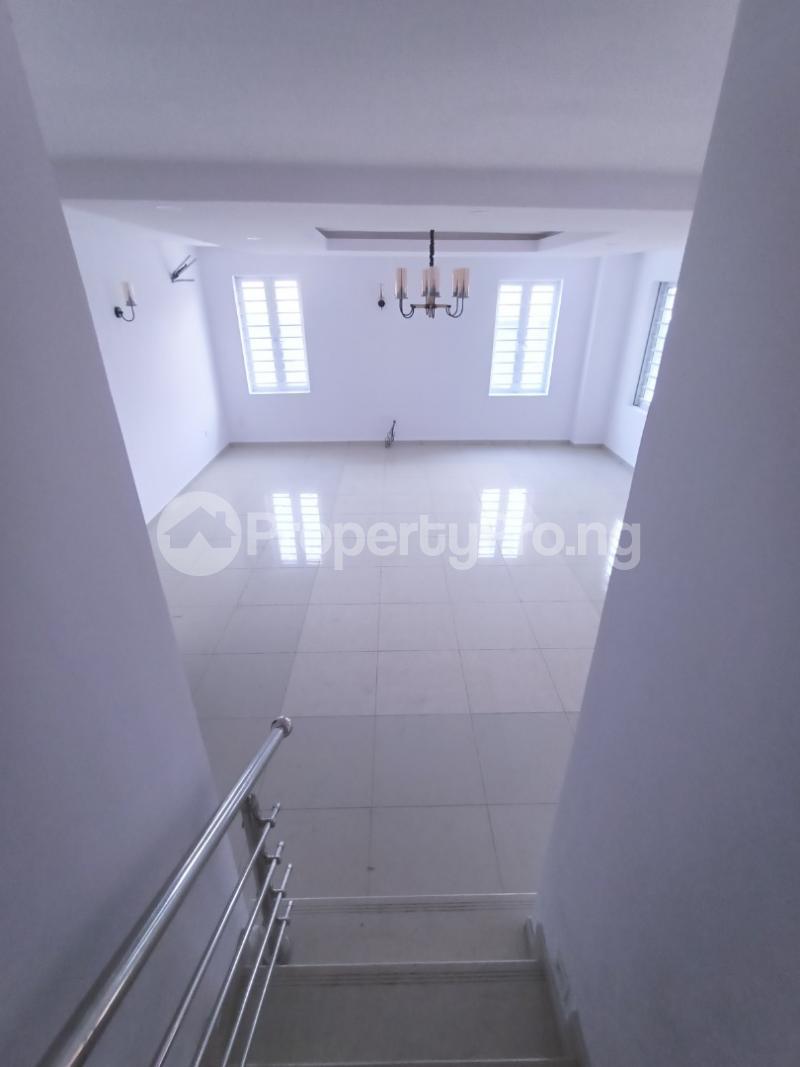 5 bedroom Semi Detached Duplex for sale Lekki Lagos - 5