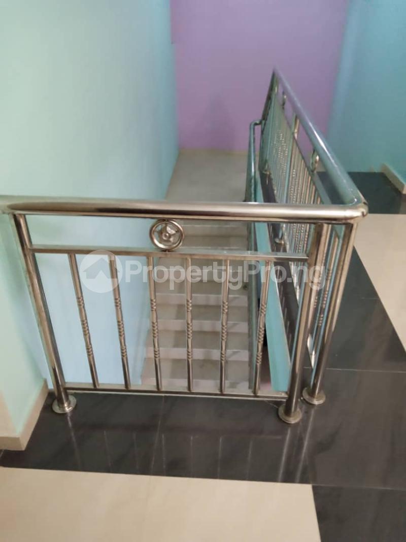 Semi Detached Duplex House for sale Omole phase 2 Ojodu Lagos - 6