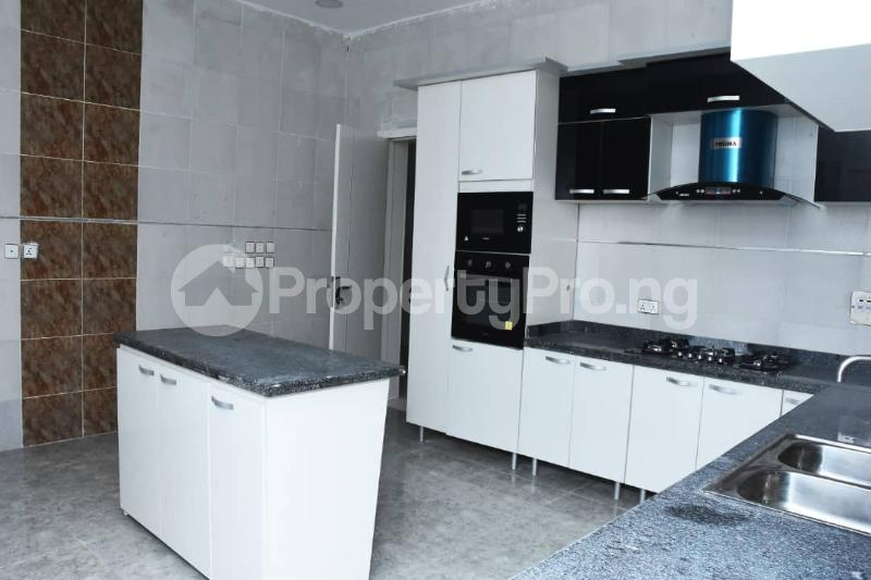 5 bedroom Semi Detached Duplex House for sale Osapa London  Osapa london Lekki Lagos - 15