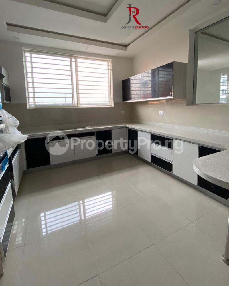 5 bedroom Detached Duplex House for sale Ikate Lekki Lagos - 0
