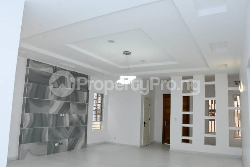 5 bedroom Semi Detached Duplex House for sale Osapa London  Osapa london Lekki Lagos - 6