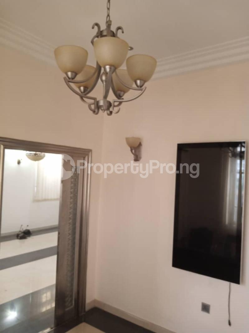 Semi Detached Duplex House for sale Omole phase 2 Ojodu Lagos - 10