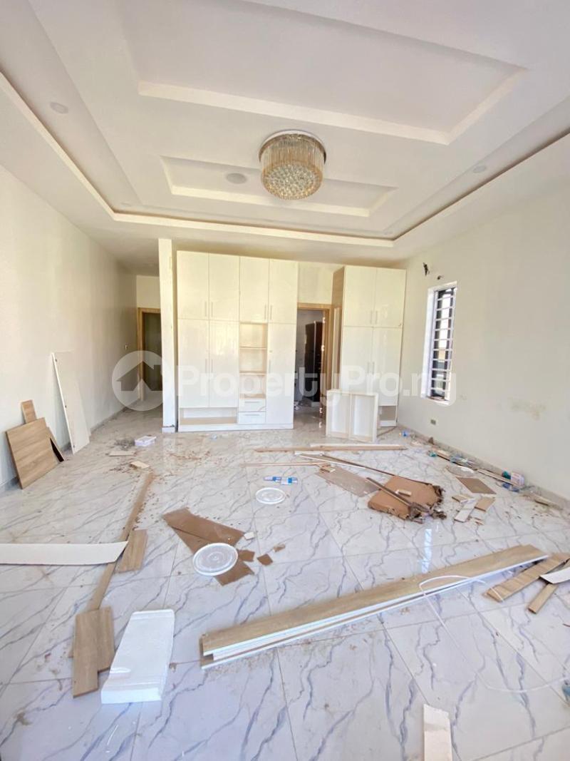5 bedroom Semi Detached Duplex House for sale Osapa london Lekki Lagos - 7