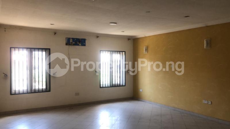5 bedroom Semi Detached Duplex for rent Ogudu GRA Ogudu Lagos - 12