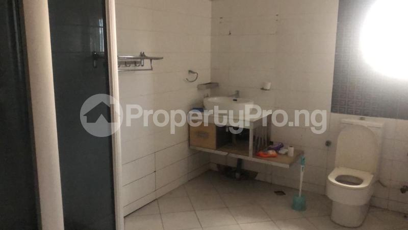 5 bedroom Semi Detached Duplex for rent Ogudu GRA Ogudu Lagos - 19