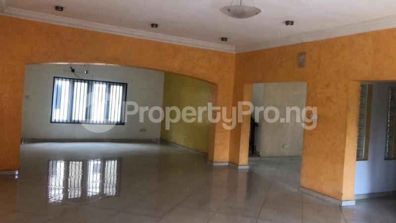5 bedroom Semi Detached Duplex for rent Ogudu GRA Ogudu Lagos - 6
