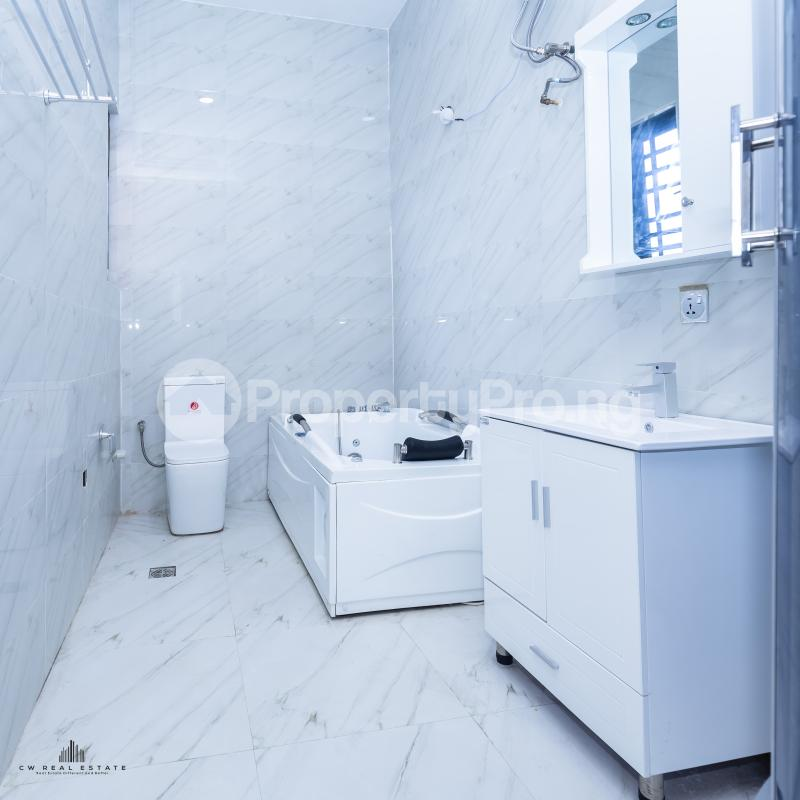 5 bedroom Semi Detached Duplex House for sale Megamound Lekki County Homes, Lekki, Lagos  Ikota Lekki Lagos - 5