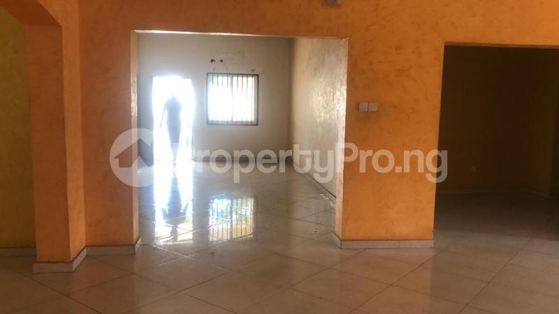 5 bedroom Semi Detached Duplex for rent Ogudu GRA Ogudu Lagos - 1