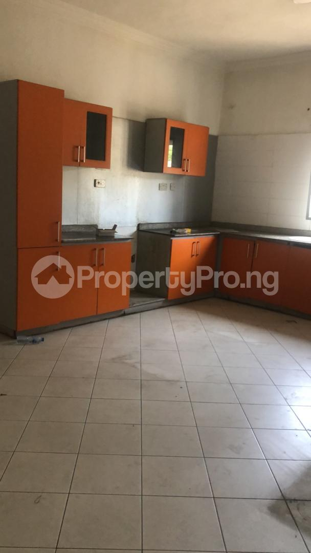 5 bedroom Semi Detached Duplex for rent Ogudu GRA Ogudu Lagos - 15