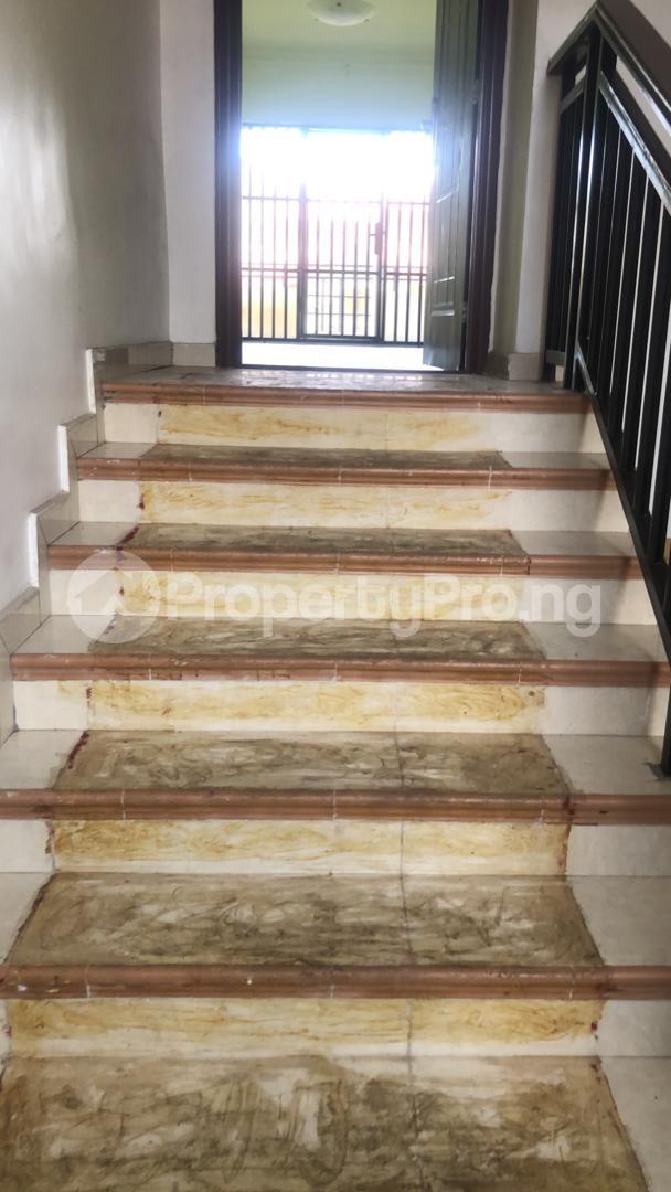5 bedroom Semi Detached Duplex for rent Ogudu GRA Ogudu Lagos - 5