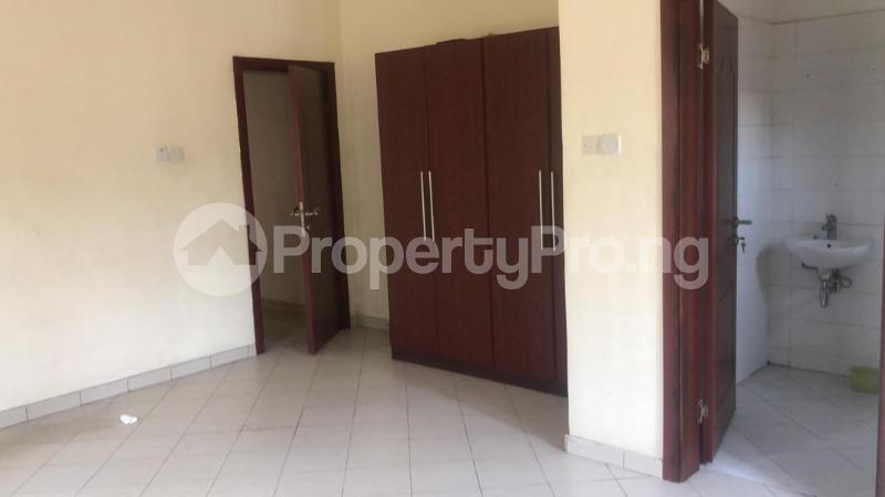 5 bedroom Semi Detached Duplex for rent Ogudu GRA Ogudu Lagos - 0