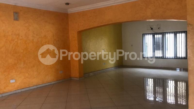 5 bedroom Semi Detached Duplex for rent Ogudu GRA Ogudu Lagos - 2