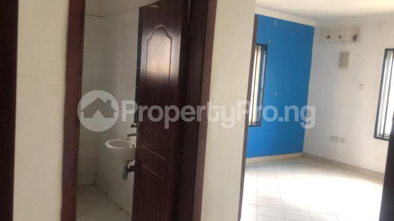 5 bedroom Semi Detached Duplex for rent Ogudu GRA Ogudu Lagos - 7