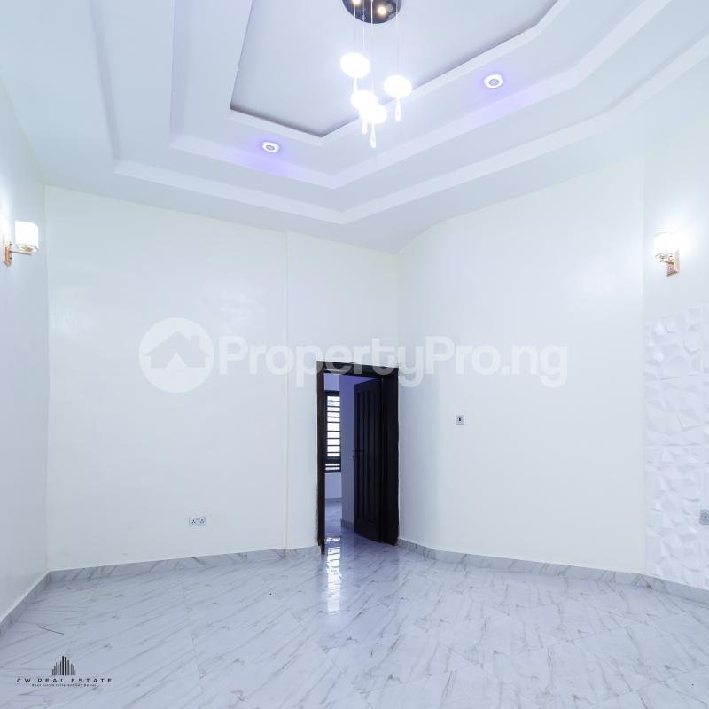 5 bedroom Semi Detached Duplex House for sale Megamound Lekki County Homes, Lekki, Lagos  Ikota Lekki Lagos - 2