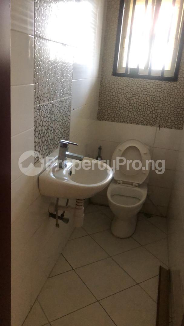 5 bedroom Semi Detached Duplex for rent Ogudu GRA Ogudu Lagos - 17