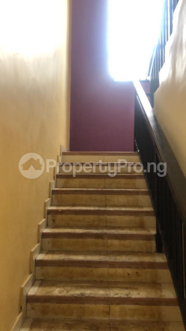 5 bedroom Semi Detached Duplex for rent Ogudu GRA Ogudu Lagos - 4