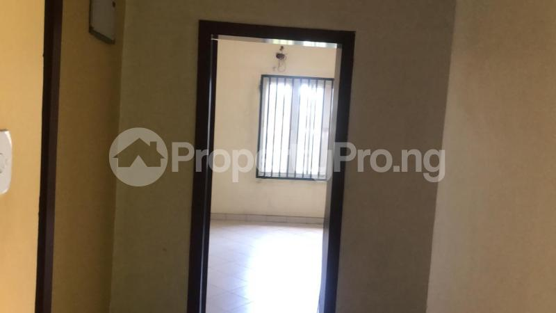 5 bedroom Semi Detached Duplex for rent Ogudu GRA Ogudu Lagos - 9