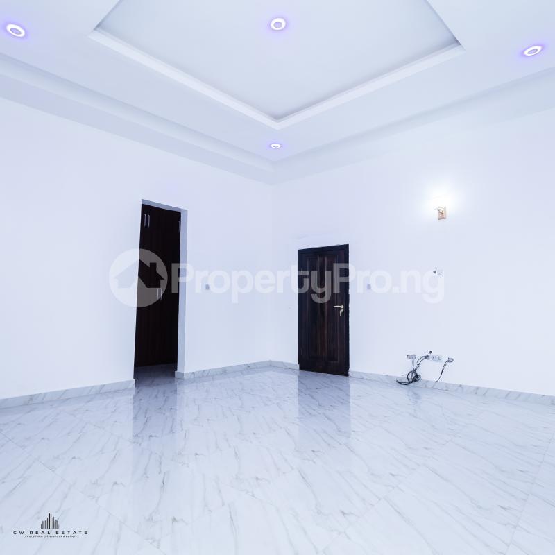 5 bedroom Semi Detached Duplex House for sale Megamound Lekki County Homes, Lekki, Lagos  Ikota Lekki Lagos - 4