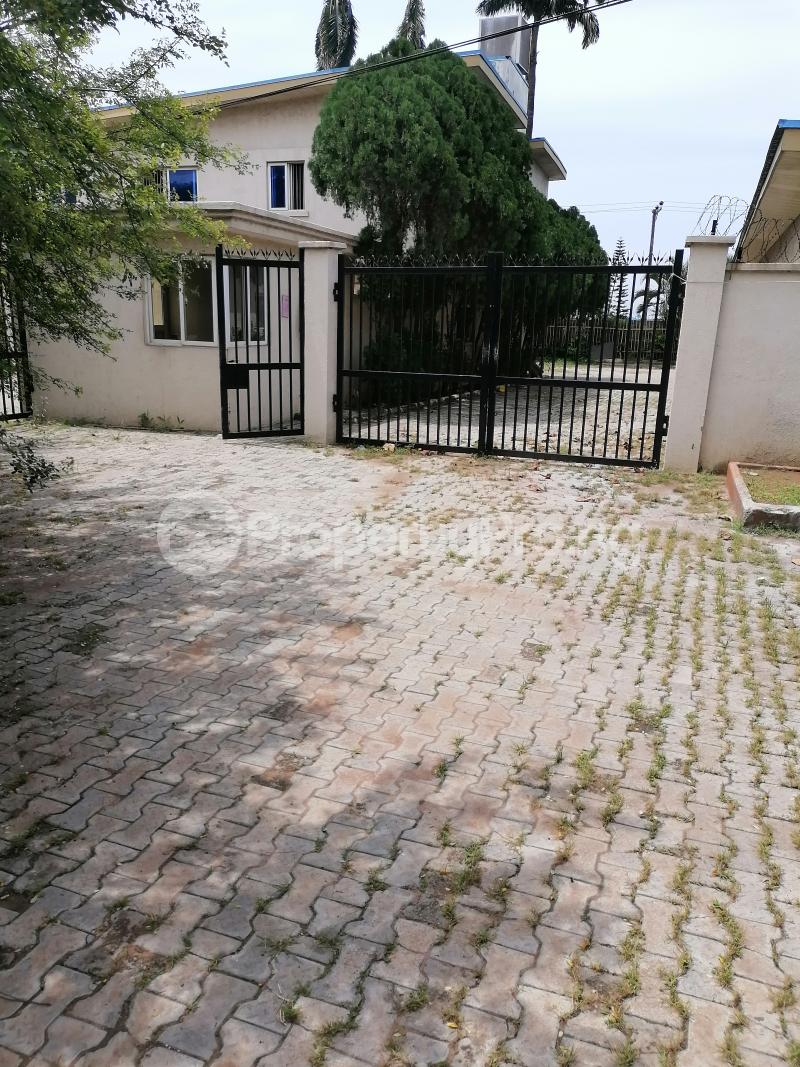 4 bedroom Office Space Commercial Property for rent Ikeja GRA Ikeja Lagos - 4