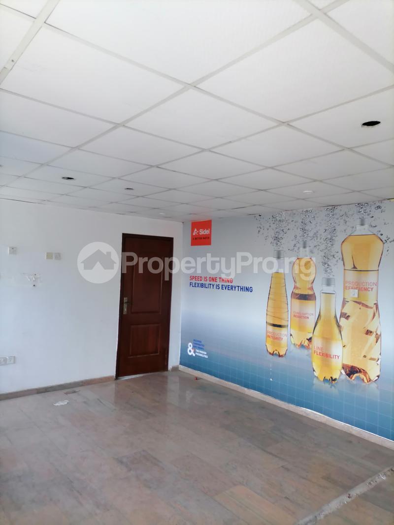 4 bedroom Office Space Commercial Property for rent Ikeja GRA Ikeja Lagos - 2