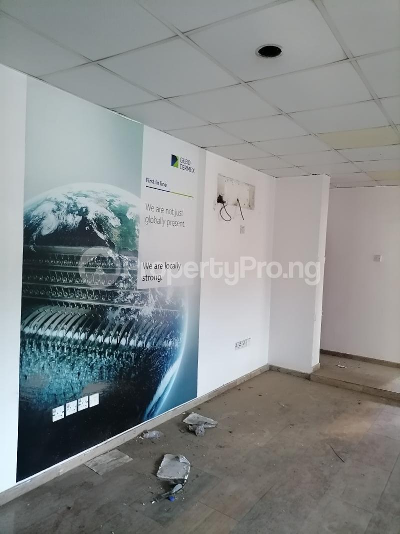4 bedroom Office Space Commercial Property for rent Ikeja GRA Ikeja Lagos - 7