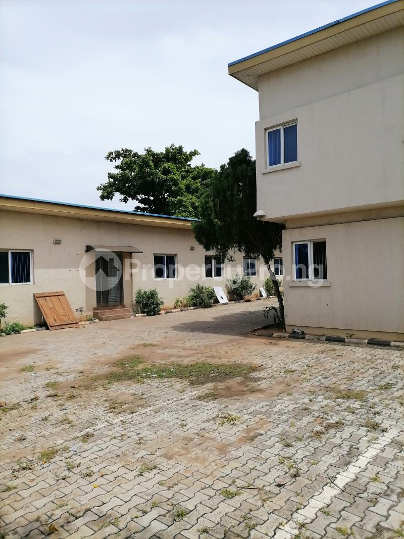 4 bedroom Office Space Commercial Property for rent Ikeja GRA Ikeja Lagos - 9